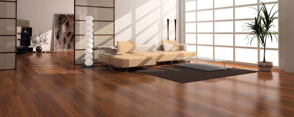 floor for kitchen