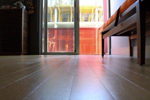 laminate flooring maintenance