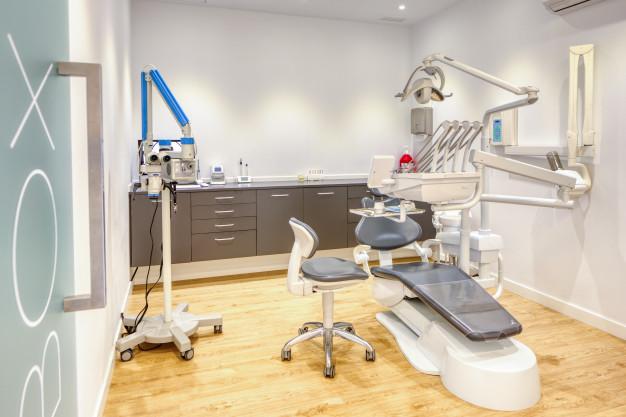 flooring for dental office