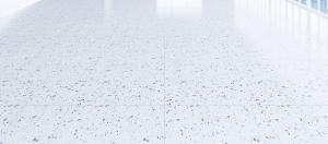 is granite flooring good for health