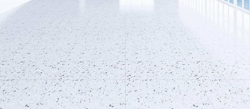Is granite flooring good for health?